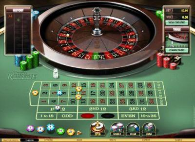 Get Acquainted With The Basics Regarding Online Roulette